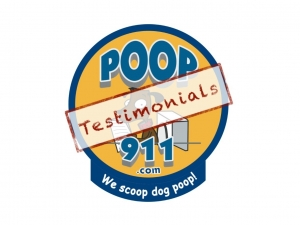 Poop 911 Testimonials